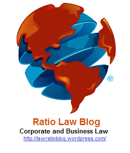 Ratio Law Blog